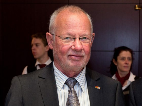 Klaus Tornow