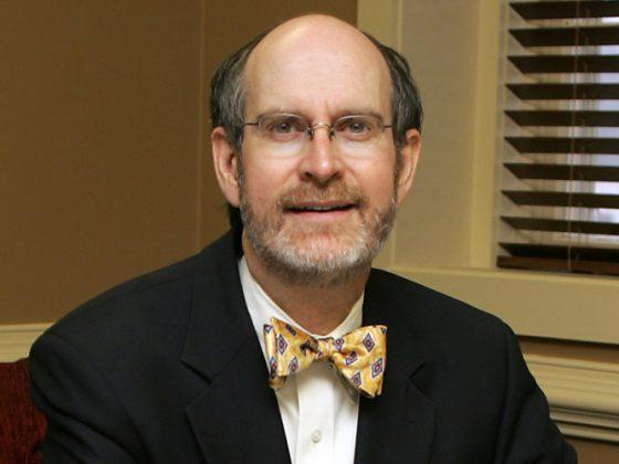 Prof. James Mellichamp