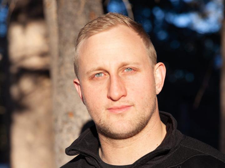 Joshua Guggenheim